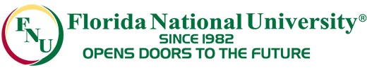 Florida National University Since 1982 Opens Doors To The Future (Go to Homepage)