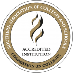 Southern Association of Colleges and Schools Commission on Colleges (opens in new tab)