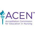 Accreditation Commission for Education in Nursing (opens in new tab)